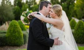 Hall And Gardens at Landmark Wedding | Lynn & Trevor