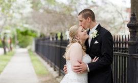 All Saints Chapel Wedding   Lindsay & Andrew