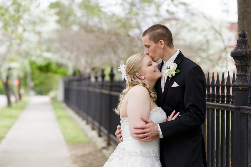 Read more about the article All Saints Chapel Wedding | Lindsay & Andrew