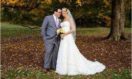 The Oaks at Salem Wedding| Beth + Tom