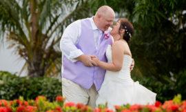 Ocho Rios Wedding   Gwen & Rob