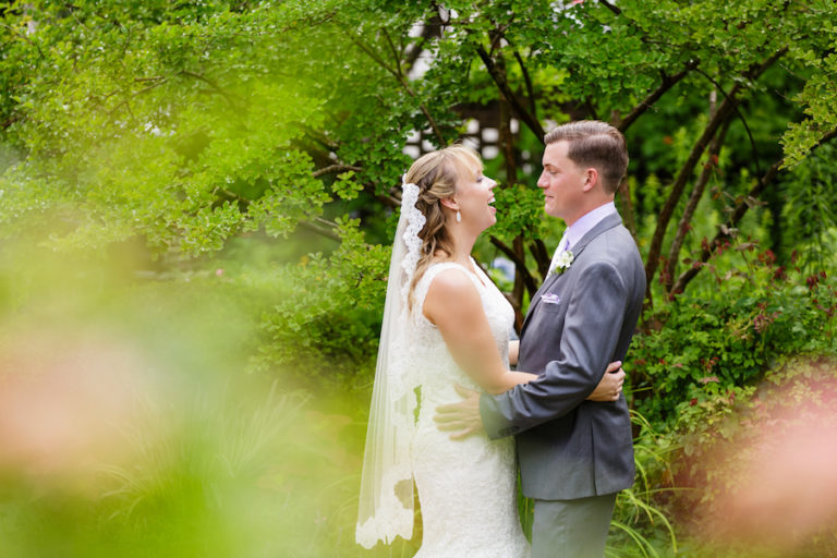 Read more about the article Downtown Wilmington Weddings   Brittney + Chris