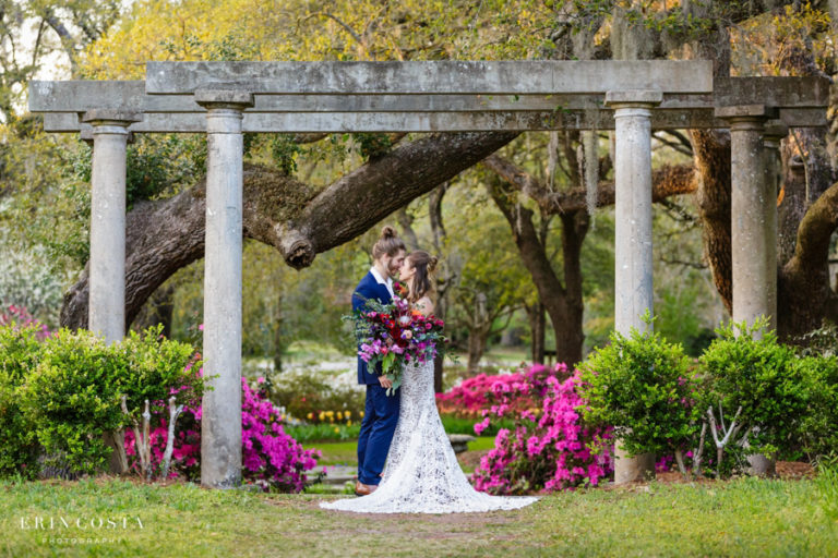 Read more about the article Airlie Gardens Wedding Photos | Wilmington Wedding Photographers