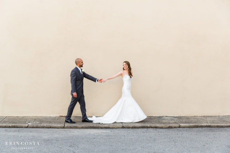 Read more about the article Bakery 105 Wedding | Caitlyn + Julio