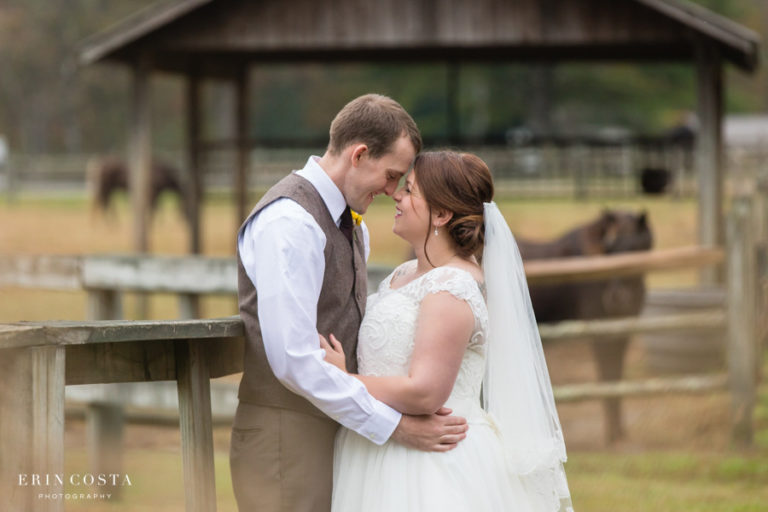 Read more about the article Leatherwood Mountain Resort Wedding   Amy & Josh