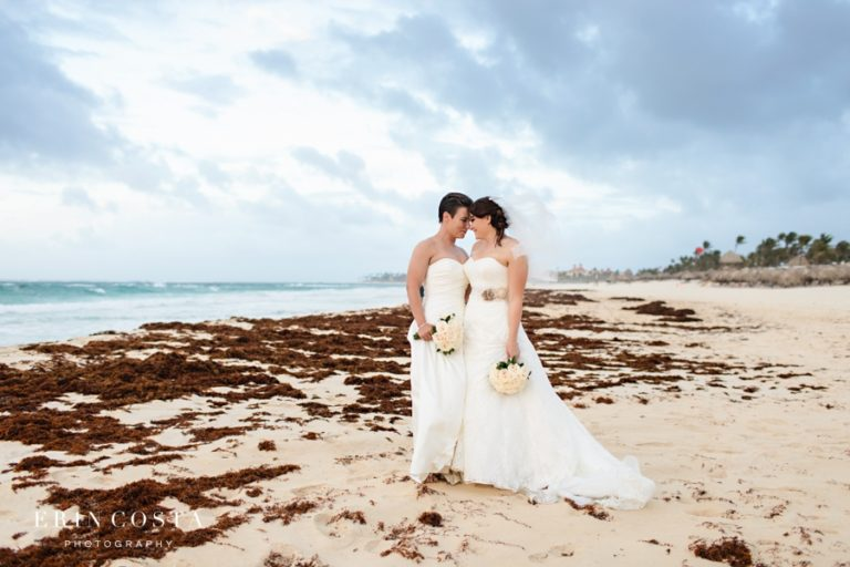 Read more about the article Hard Rock Punta Cana Wedding Photography | Lindsay & Teisha
