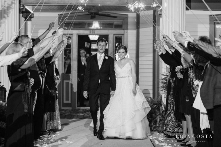 Read more about the article Preston Woodall House Wedding Photos | Abby & Matt