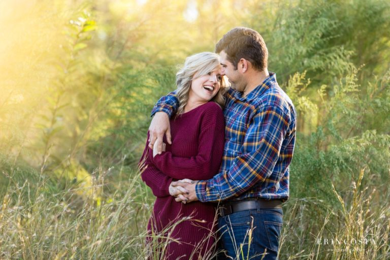 Read more about the article Wilmington NC Engagement Photos | Ashley & David