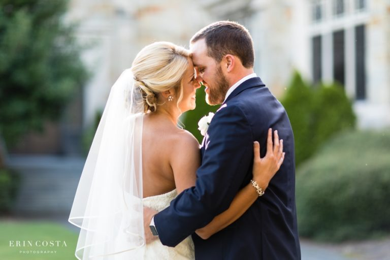 Read more about the article Wrightsville Manor Wedding Photos   Kate & Bob