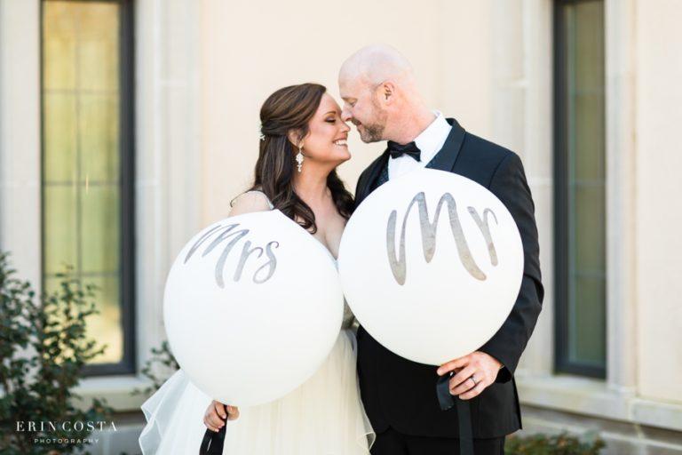 Read more about the article Kenan Chapel at Landfall Wedding | Megan & Brian