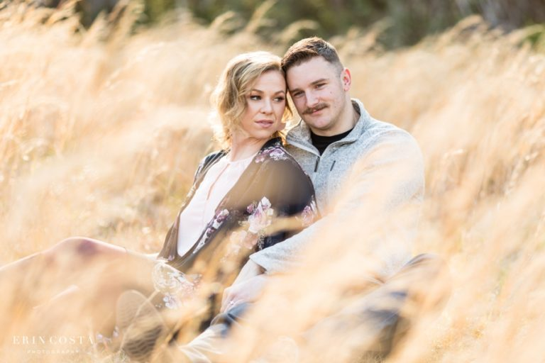 Read more about the article Wilmington Engagement Session   Amy & Christian