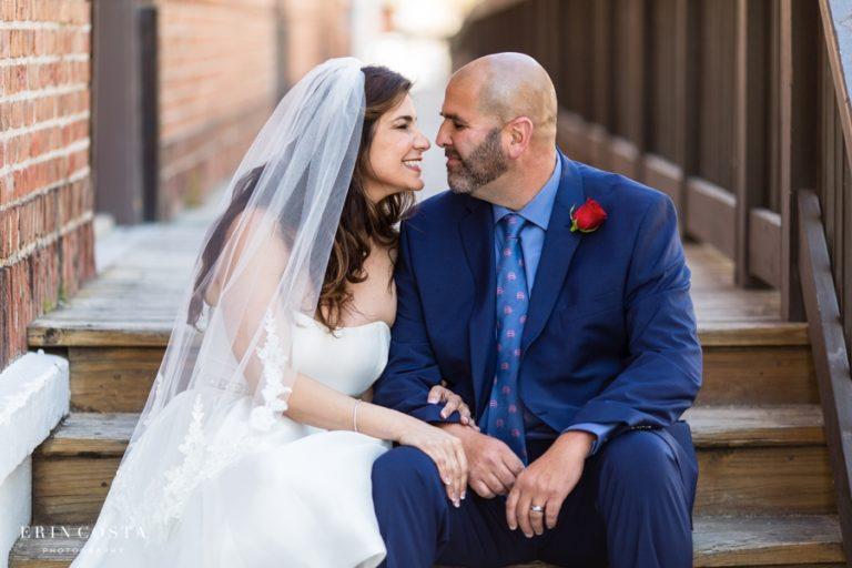 Read more about the article Wilmington NC Elopement   Raquel & Marlon