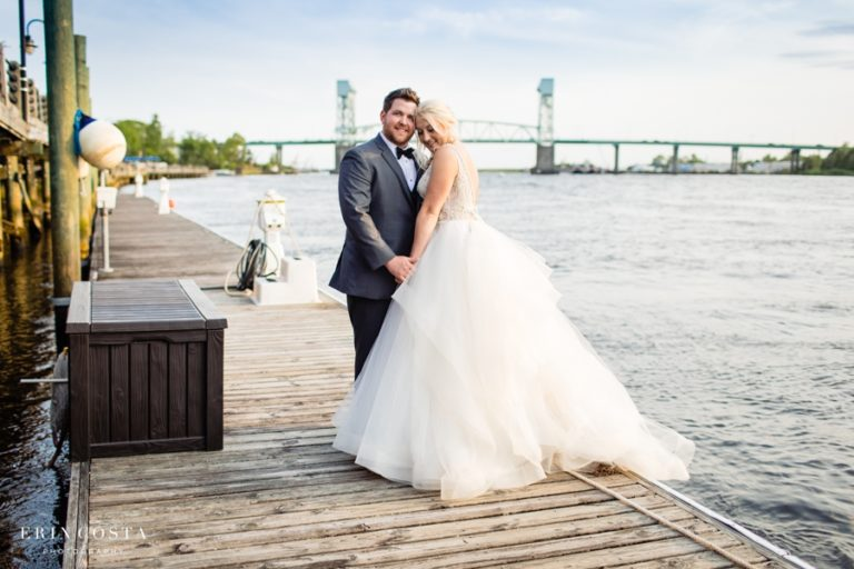 Read more about the article 128 South Front Street Wedding   Logan & Justin