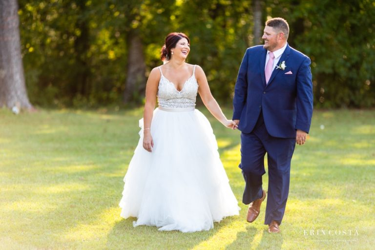 Read more about the article The Barn at Rock Creek Wedding Photos | Meaghan + John