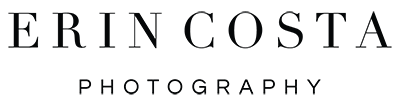 Erin Costa Photography logo